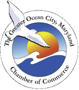 Ocean City Chamer Of Commerce Seal