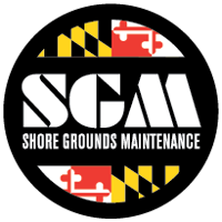 Shore Grounds Maintenance Logo